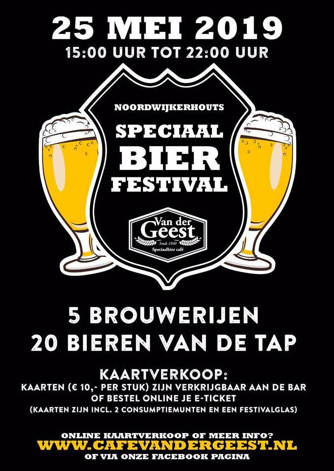 Noordwijkerhouts Speciaalbier Festival