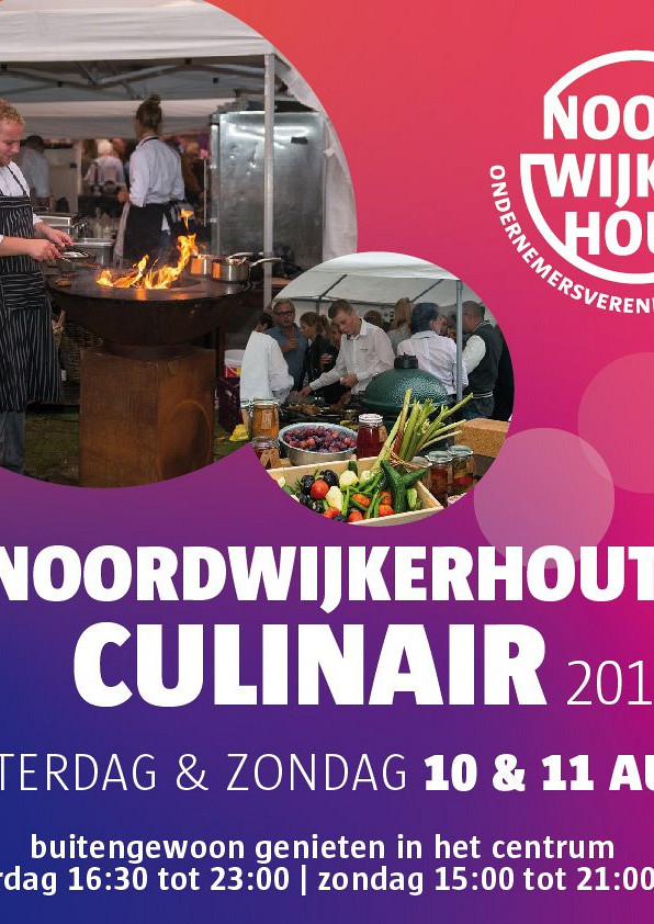 Noordwijkerhout Culinair