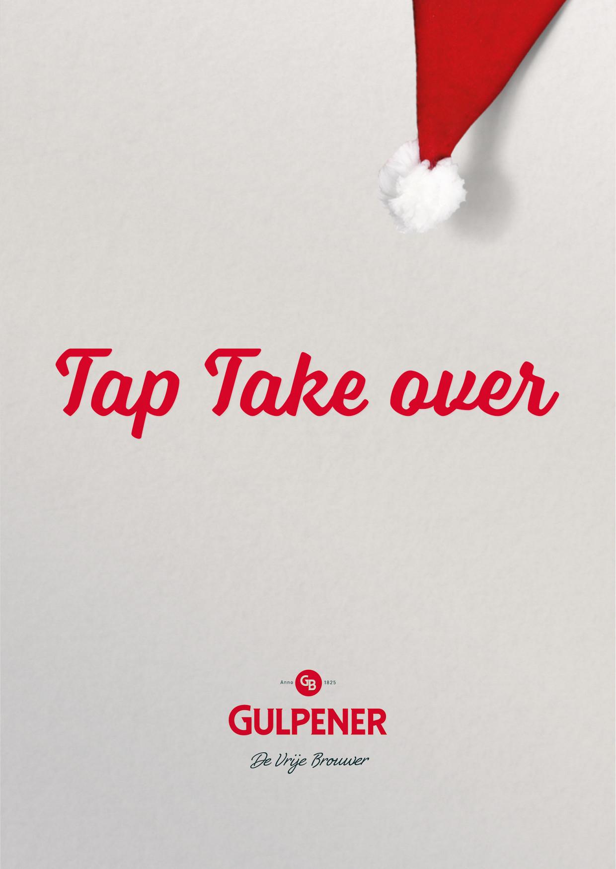Tap Take Over: Gulpener Brouwerij