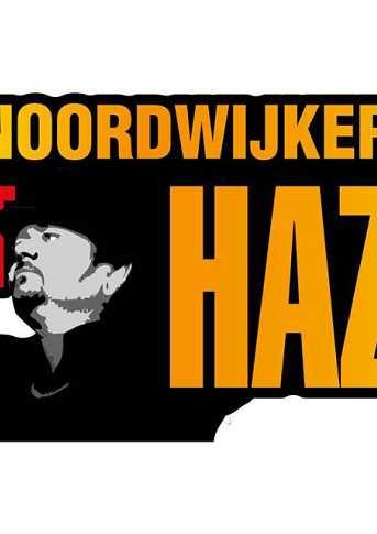 Café van der Geest Héél NWH zingt Hazes (uitverkocht!!!)
