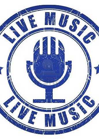 Café van der Geest Live Music met 'FUSE'