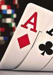 Café van der Geest Nieuwjaars Pokertoernooi