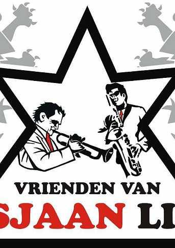 Café van der Geest Vrienden van de Sjaan LIVE !