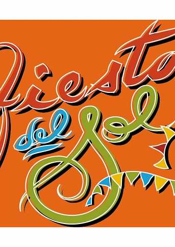 Café van der Geest Fiesta del Sol (ZomerFEST the afterPARTY)