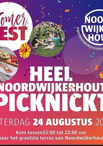 Café van der Geest Heel Noordwijkerhout Picknickt