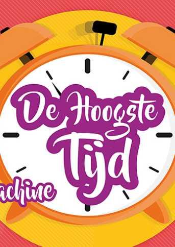 Café van der Geest Carnaval, De Hoogste Tijd